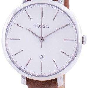 Fossil Jacqueline ES4368 Reloj de cuarzo para mujer