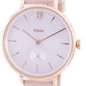 Reloj de cuarzo para mujer Fossil Kalya ES4572
