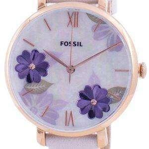 Fossil Jacqueline ES4672 Reloj de cuarzo para mujer