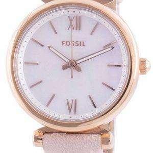 Reloj de cuarzo para mujer Fossil Carlie Mini ES4699