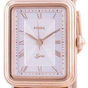 Fossil Lyric ES4718 Reloj de cuarzo para mujer