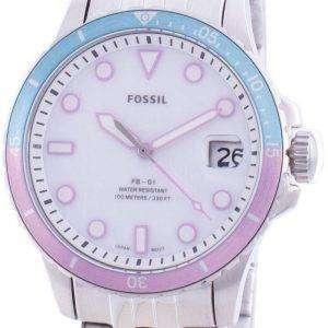 Fossil FB-01 ES4741 Reloj de cuarzo para mujer