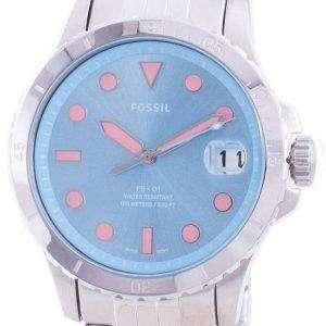 Fossil FB-01 ES4742 Reloj de cuarzo para mujer