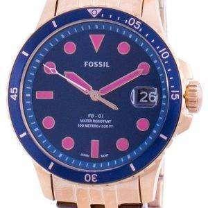 Fossil FB-01 ES4767 Reloj de cuarzo para mujer