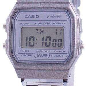 Reloj de cuarzo para mujer Casio Youth F-91WS-8