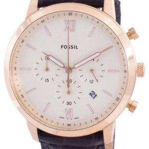 Reloj Fossil Neutra FS5558 Cronógrafo de cuarzo para hombre