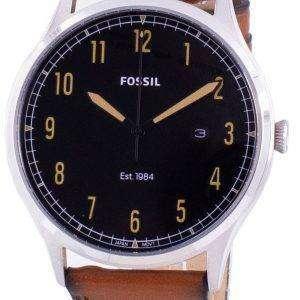 Reloj de cuarzo Fossil Forrester FS5590 para hombre