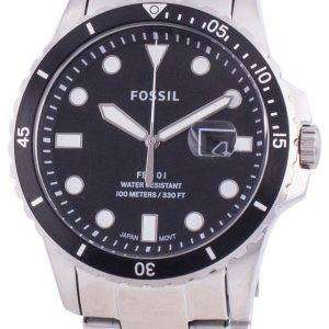 Reloj de cuarzo para hombre Fossil FB-01 FS5652