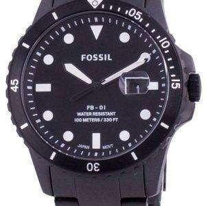 Reloj de cuarzo para hombre Fossil FB-01 FS5659