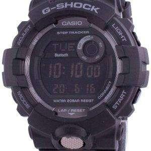 Reloj para hombre Casio G-Shock GBD-800-1B Quartz Step Tracker 200M para hombre