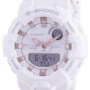Casio G-Shock GMA-B800-7A Reloj de cuarzo resistente a los golpes 200M para hombre