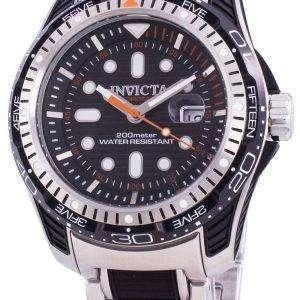 Reloj Invicta Hydromax 29586 Quartz 200M Hombre