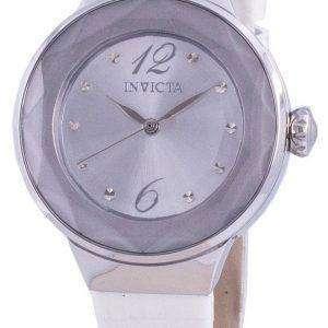 Invicta Angel 29781 Reloj de mujer con detalles de diamantes de cuarzo