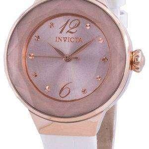 Invicta Angel 29785 Reloj de mujer con detalles de diamantes de cuarzo