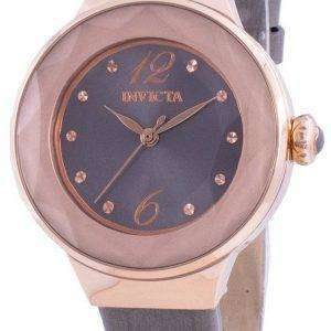 Invicta Angel 29786 Reloj de mujer con detalles de diamantes de cuarzo