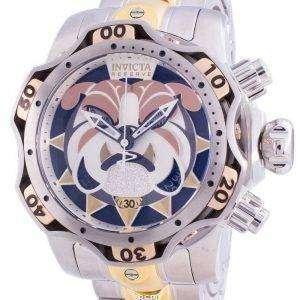 Invicta Reserve Venom 30343 Cronógrafo de cuarzo 1000M Reloj para hombre