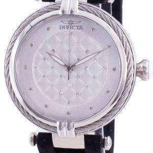 Invicta Bolt 31030 Reloj de mujer con detalles de diamantes de cuarzo