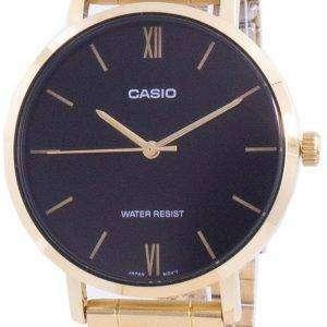 Reloj de cuarzo para mujer Casio LTP-VT01G-1B