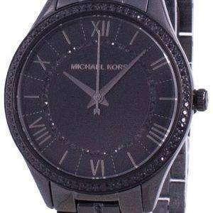 Michael Kors Lauryn MK4337 Reloj de mujer con detalles de diamantes de cuarzo