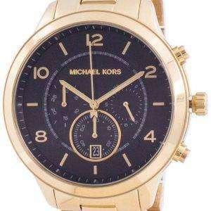 Michael Kors Runway Mercer MK6712 Reloj cronógrafo de cuarzo para mujer