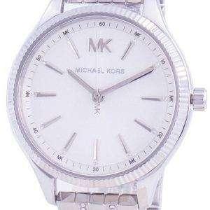 Michael Kors Lexington MK6738 Reloj de mujer con detalles de diamantes de cuarzo