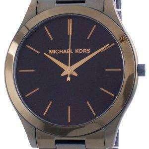 Reloj de cuarzo Michael Kors Slim Runway MK8715 para hombre