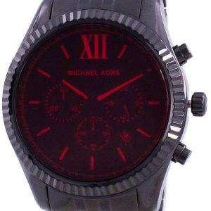 Michael Kors Lexington MK8733 Reloj cronógrafo de cuarzo para hombre