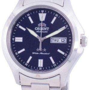 Orient Three Star RA-AB0F09L19B Reloj automático para hombre