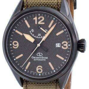Reloj para hombre Orient Star RE-AU0206B00B automático