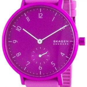 Reloj de cuarzo para mujer Skagen Aaren Kulor SKW2803
