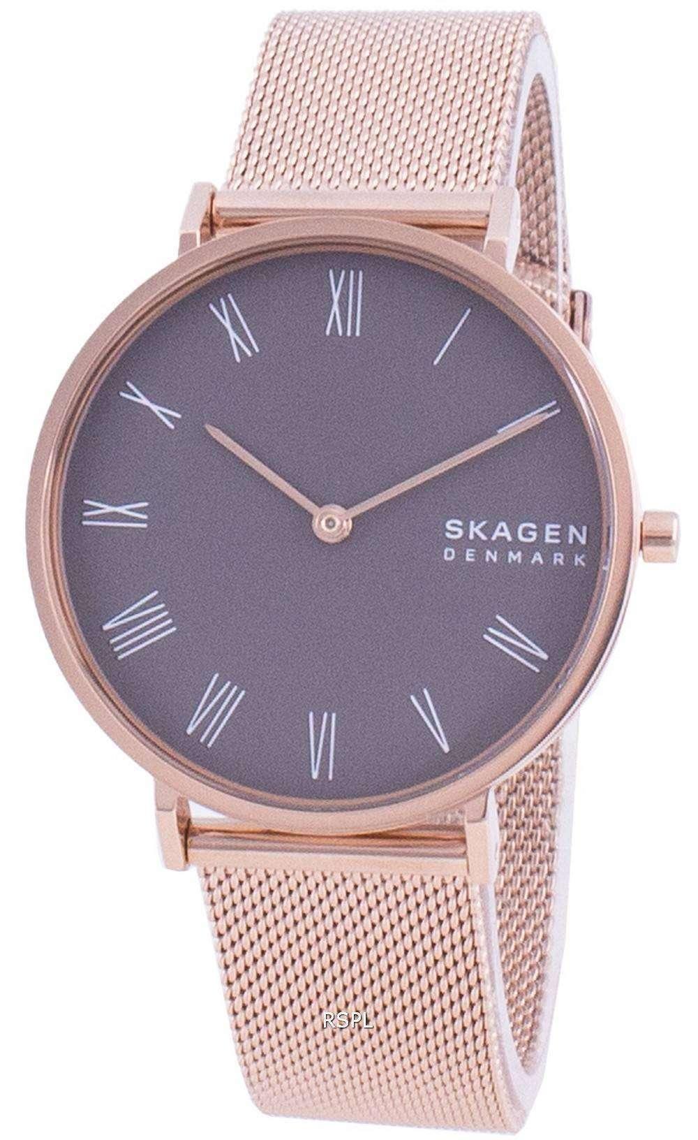 Skagen Hald SKW2813 Reloj de cuarzo para mujer