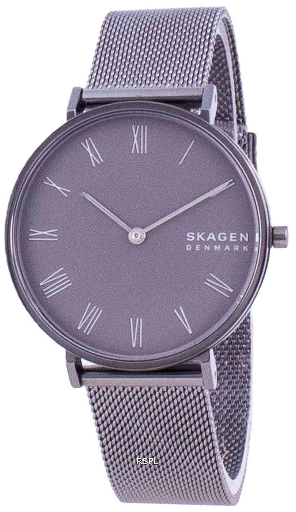 Skagen Hald SKW2814 Reloj de cuarzo para mujer