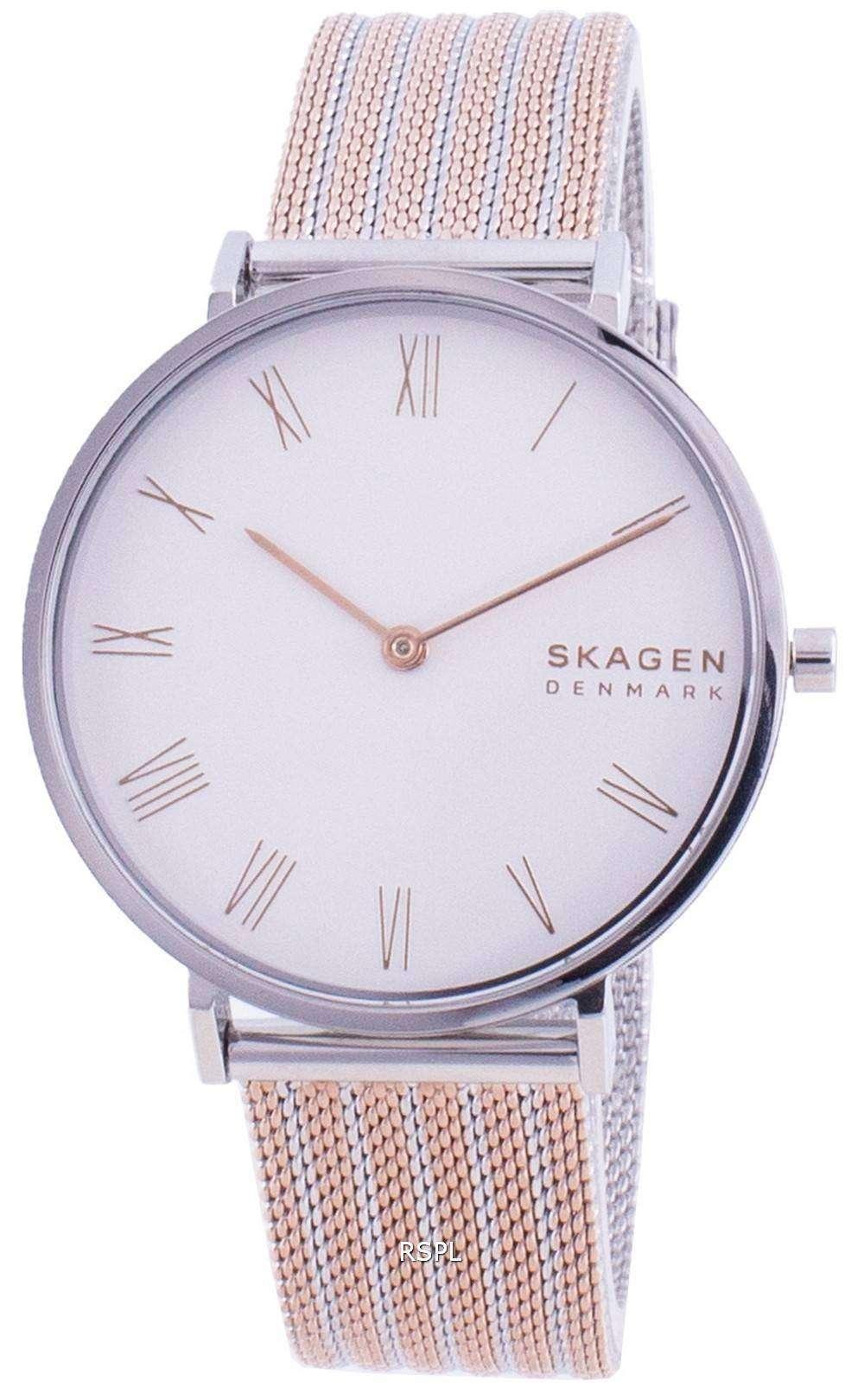 Skagen Hald SKW2815 reloj de cuarzo para mujer