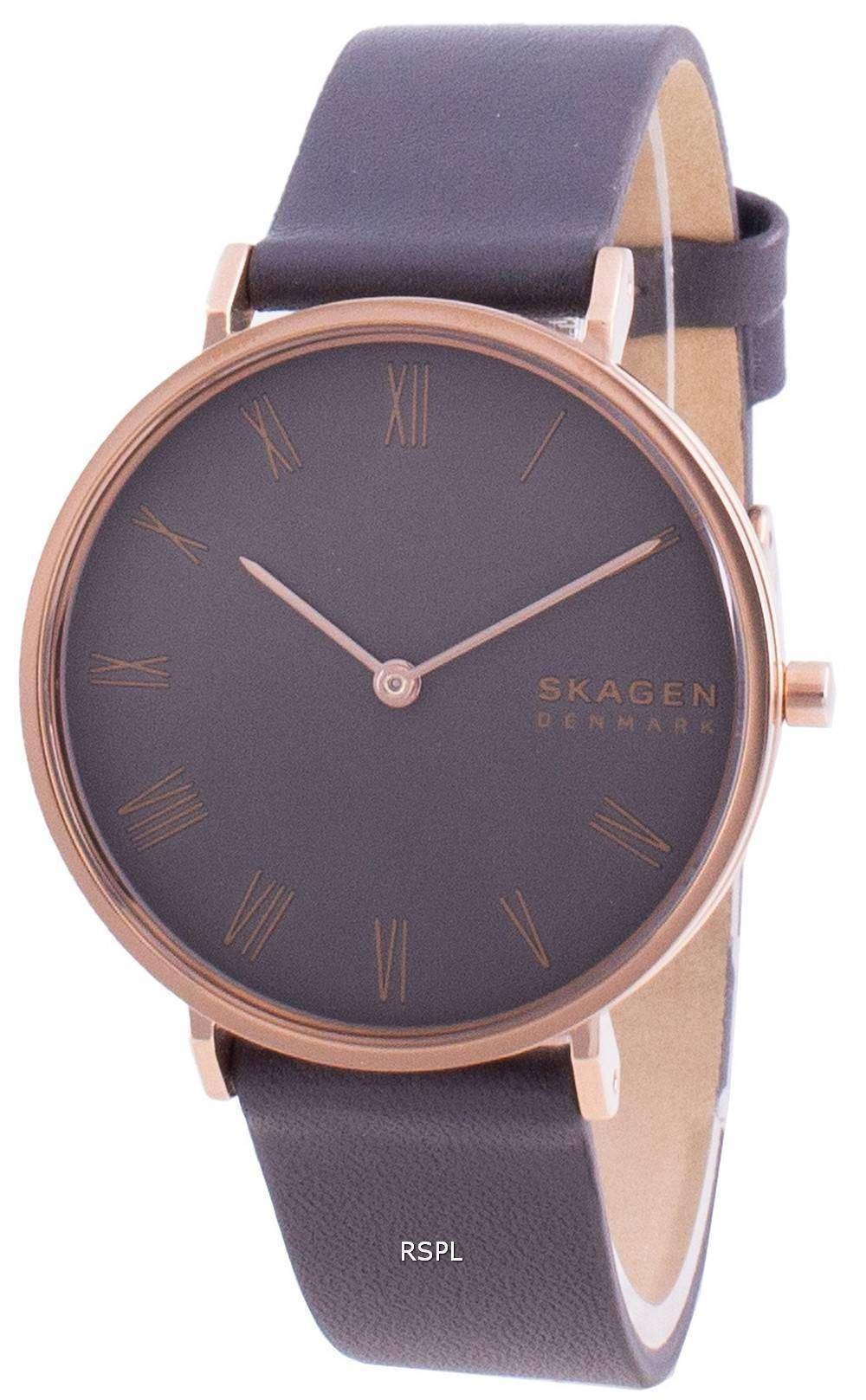 Skagen Hald SKW2816 Reloj de cuarzo para mujer