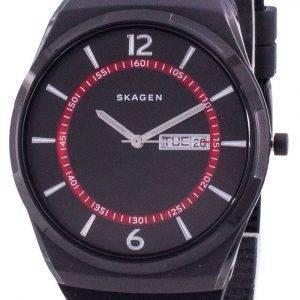 Reloj de cuarzo para hombre Skagen Melbye SKW6506