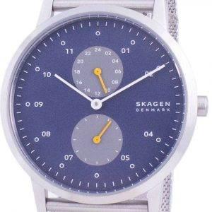Skagen Kristoffer SKW6525 Reloj de cuarzo para hombre