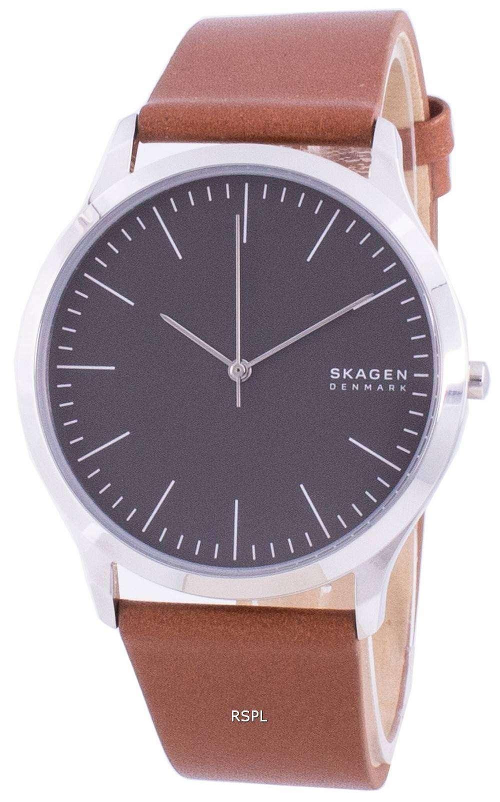 Reloj de cuarzo para hombre Skagen Jorn SKW6552