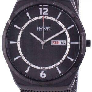 Reloj de cuarzo para hombre Skagen Melbye SKW6576