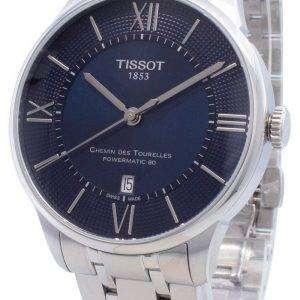 Tissot Chemin Des Tourelles T099.407.11.048.00 T0994071104800 Reloj automático para hombre