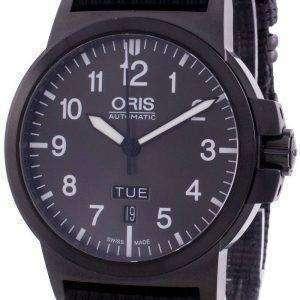 Oris BC3 01735 7641 4733-07 5 22 24B 01-735-7641-4733-07-5-22-24B Reloj automático para hombre