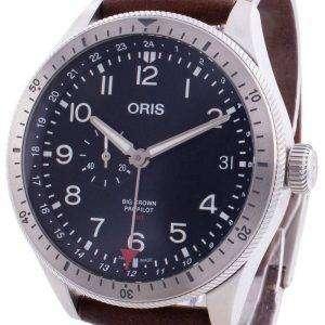 Oris Big Crown Pro Pilot 01748 7756 4064-07 5 22 07LC 01-748-7756-4064-07-5-22-07LC Reloj automático para hombre