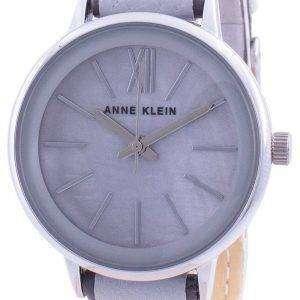 Anne Klein 3447LGGY Reloj de cuarzo para mujer
