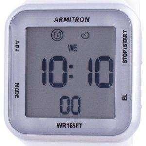 Armitron Sport 408417SWT Reloj unisex de cuarzo