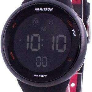 Armitron Sport 408423BRD reloj unisex de cuarzo