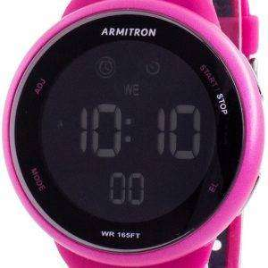 Armitron Sport 408423MAG Reloj unisex de cuarzo