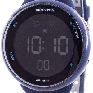 Armitron Sport 408423NVY Reloj de cuarzo unisex