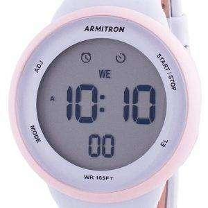 Reloj unisex de cuarzo Armitron Sport 408423PPB