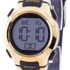 Armitron Sport 457012GBK Reloj de cuarzo para mujer