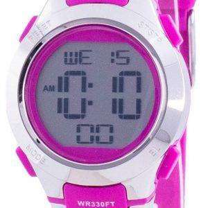Armitron Sport 457012PKSV Reloj de cuarzo para mujer