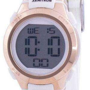 Armitron Sport 457012RSG Reloj de cuarzo para mujer